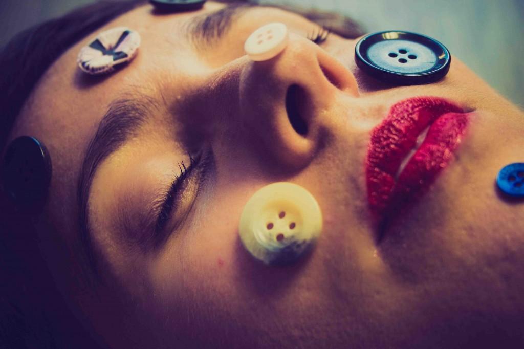 La guerre des boutons : acné, problème de peau
