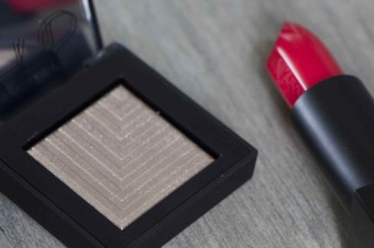 Nouveautés Nars : Audacious Lipstick et Dual-Intensity Eyeshadow