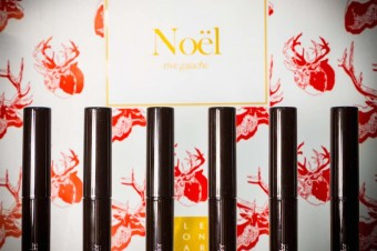 Set Caviar Sticks Laura Mercier – Noël 2014