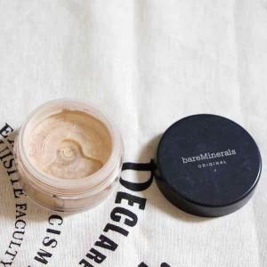 Fond de teint BareMinerals, Medium Beige, utilisé moins de 20 fois, 5€