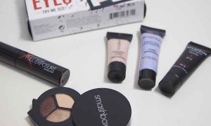 vente maquillage