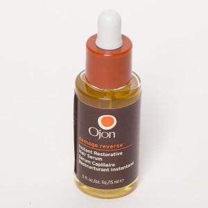 Miniature Serum capillaire Ojon, 15 ml, neuf, 2€