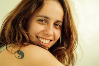 Vivre avec une blogueuse beauté
