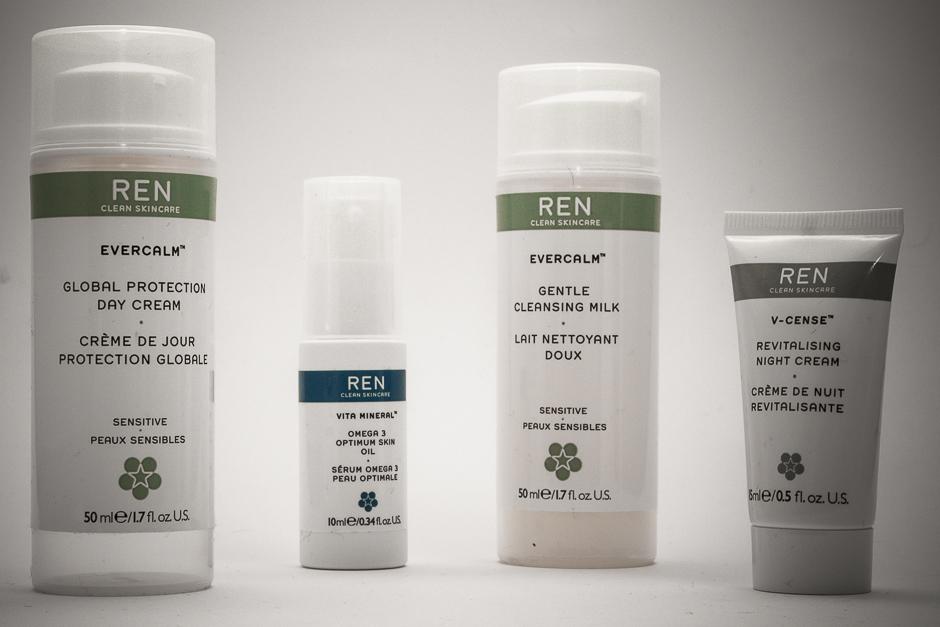 Crème de jour Peaux sensibles Ren Skincare