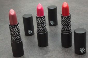 Gagnez un rouge à lèvres Absolution