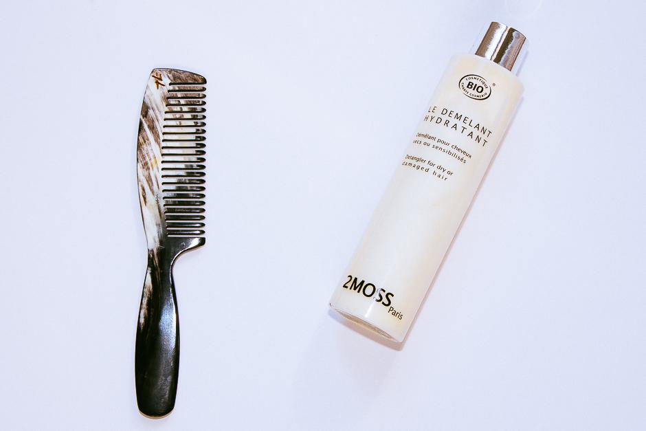 L'après shampoing bio 2moss est le must have des soins capillaires dans sa catégorie !
