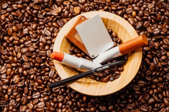 Colorisi, le maquillage naturel à l'extrait de café