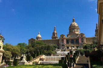Escapade culturelle à Barcelone