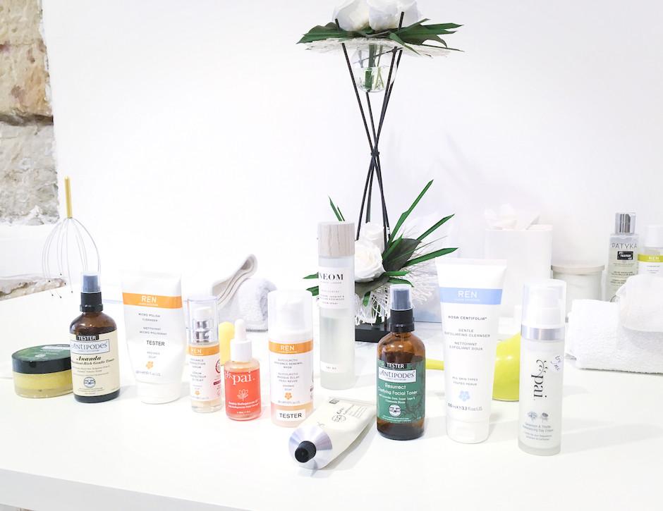 Boutique bio Ecocentric
