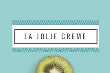 La Jolie Crème, newsletter privée sur la cosmétique Green