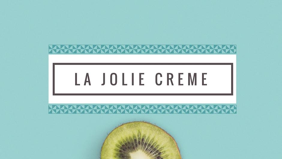 La Jolie Crème