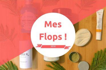 Flops 2016 : ces produits bio qui m'ont déçue !