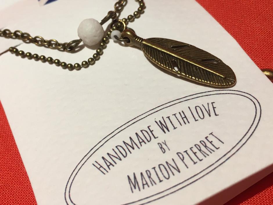 Ma French Box HandMade With Love