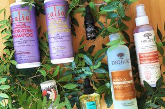 Un bon shampoing bio, est-ce que ça existe ?