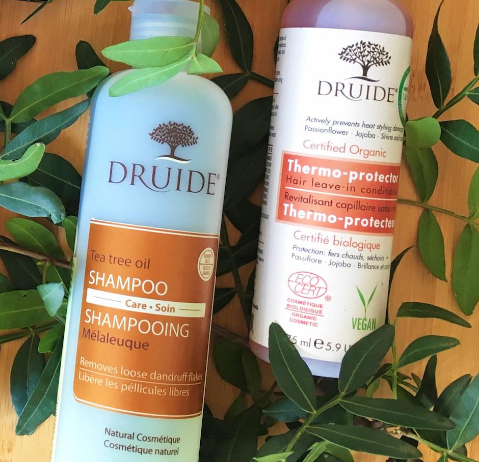 Shampoing bio Druide