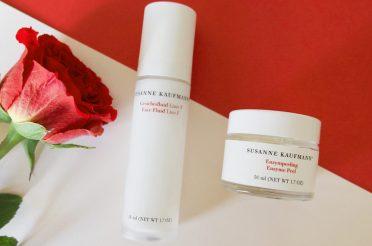 Susanne Kaufmann : cosmétique moderne aux actifs naturels