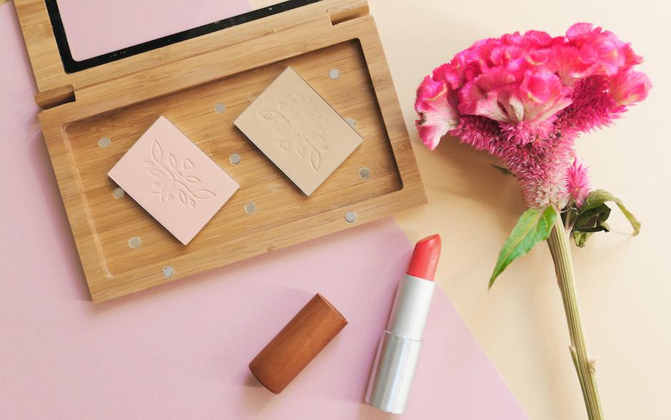 Maquillage Maison Jacynthe