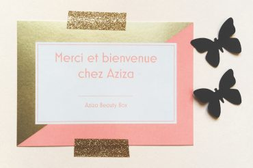 Interview de Romy, fondatrice de la box Aziza