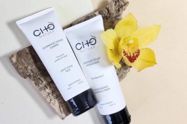 CHO Nature : chouchoutez votre peau en hiver