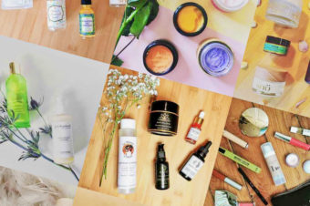 Best of Green Skincare 2017