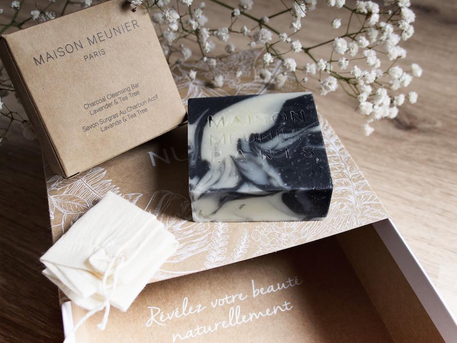 Maison Meunier & Nuoo Box