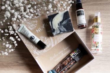 La Nuoo Box de l'été, parfaite pour les vacances