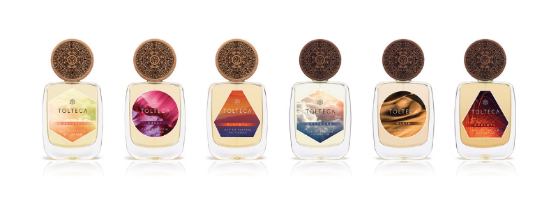 Parfums Tolteca