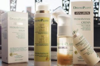 DermoPlant ou l'hydratation de la peau pour les hommes