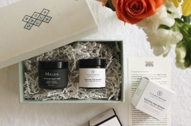 Boxwalla d'avril : Malaya Organics & Flower And Spice